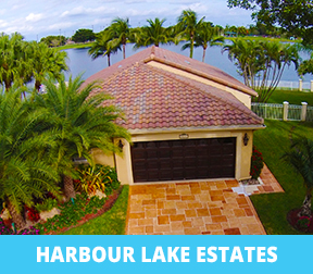 Harbour Lake Estates