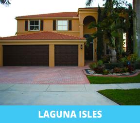 Laguna Isles