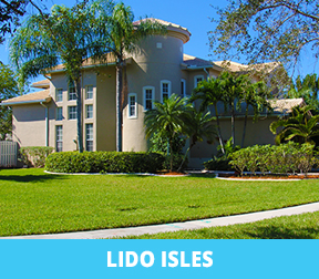 Lido Isles