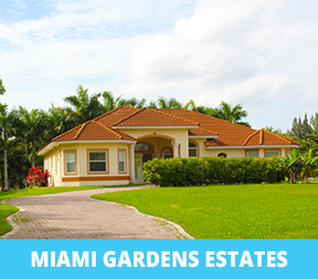 Miami Gardens Estates