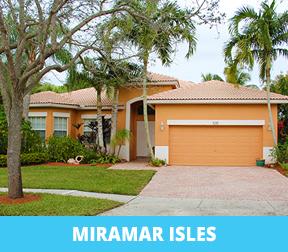 Miramar Isles