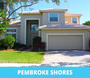 Pembroke Shores