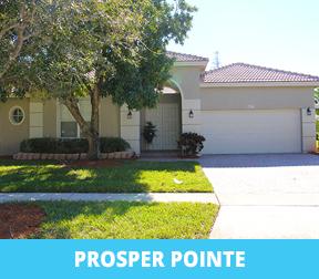 Prosper Pointe