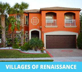 Villages of Renaissance