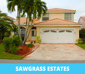 Sawgrass Estates