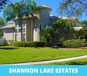 Shannon Lake Estates