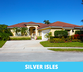 Silver Isles