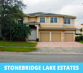 Stonebridge Lake Estates
