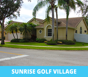 Sunrise Golf Village