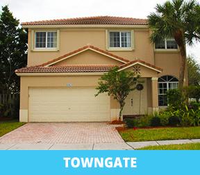 Towngate