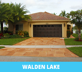 Walden Lake