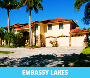Embassy Lakes
