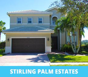 Stirling Palm Estates