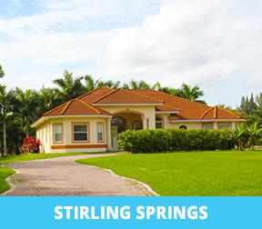 Stirling Springs